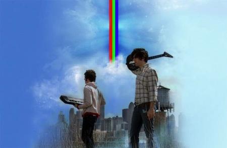 Image courtesy of MySpace