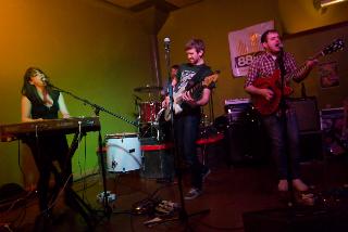 Headlights @ Stonefly (3/11)