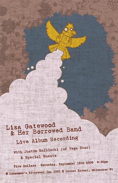 image courtesy of Lisa Gatewood